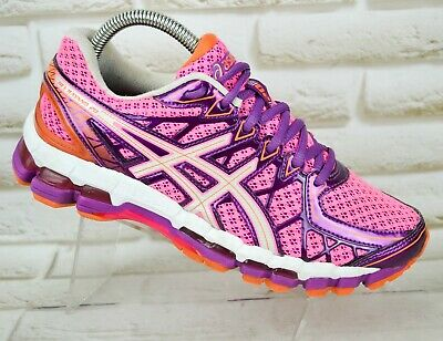 asics womens trainers size 5.5