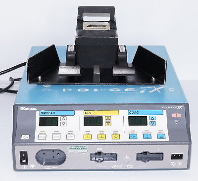 Valleylab Force FX-8C ElectroSurgical Unit electrocautery surgery machine