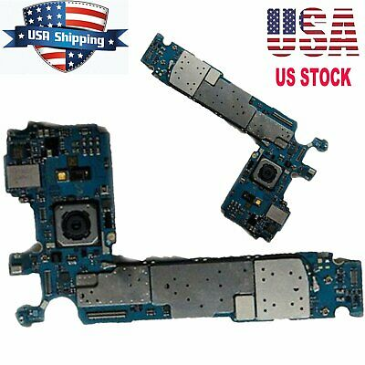Main Motherboard for Samsung Galaxy S7 SM-G930V/Samsung Galaxy S7 G930A 32GB#USA