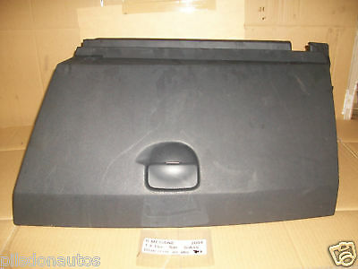 Renault Megane 2003-2008 Dark Grey / Black Glove Box