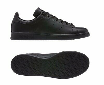 adidas nere stan smith