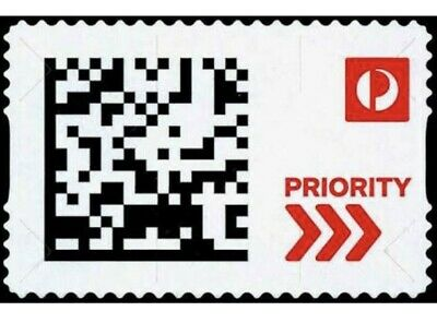 **POSTAGE ONLY** Upgrade Standard Letters To Priority Post | Nexta Party Shop