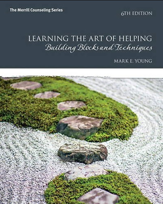 [PDF] Learning the Art of Helping : Building Blocks and Techniques by Mark E. Yo