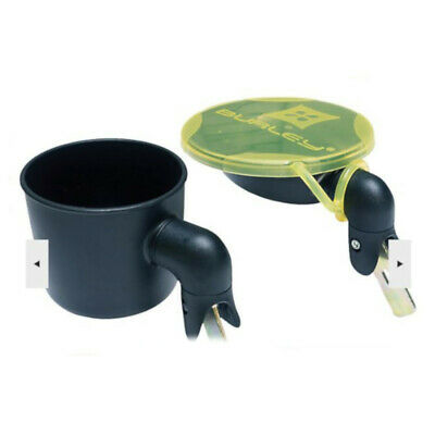NEW Burley Snack Bowl and Cup Holder for the Solstice Stroller