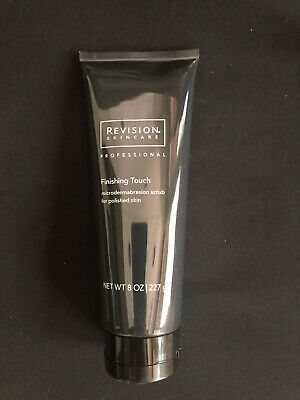 REVISION Finishing Touch Professional Size 8oz UNOPENED