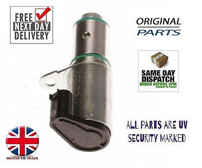 Brand New Camshaft Timing Control Valve Ford Focus Kuga Mondeo S-Max 2.5 ST RS