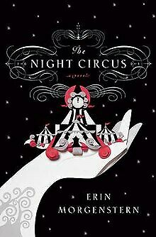 The Night Circus by Erin Morgenstern (Ebook-PDF)