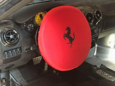 Ferrari F430 Scuderia,Scuderia 16M,Supplied Steering Wheel Cover