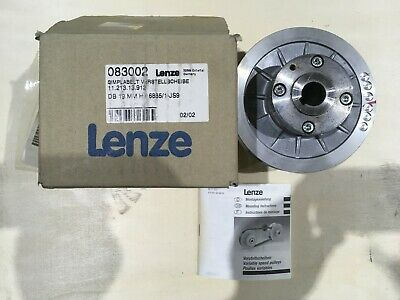 Lenze:  SIMPLABELT 11.213.13.912 variable  speed drive pulley