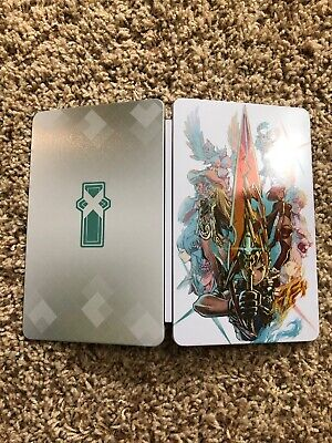 Xenoblade Chronicles 2: Special Edition Steelbook Case ONLY! Game NOT Included