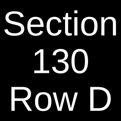 2 Tickets Boise State Broncos vs. Wyoming Cowboys Football 11/9/19 Boise, ID