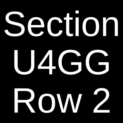 2 Tickets Alabama Crimson Tide vs. New Mexico State Aggies Football 9/7/19