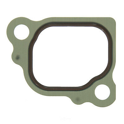 Engine Coolant Outlet Gasket fits 1998-2008 Toyota Land Cruiser Tundra Sequoia