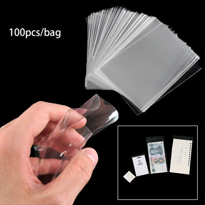CPP material Cards Protector Board Games Tool Card Sleeves Magic Game Play