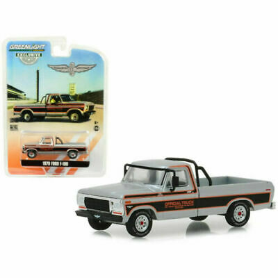 1979 Ford F-100  -  63rd Annual Indy 500 Car **** Greenlight Hobby 1:64 OVP
