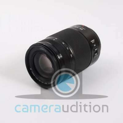 DE Panasonic Lumix G X Vario 35-100mm f/2.8 II POWER O.I.S. Lens Mark 2