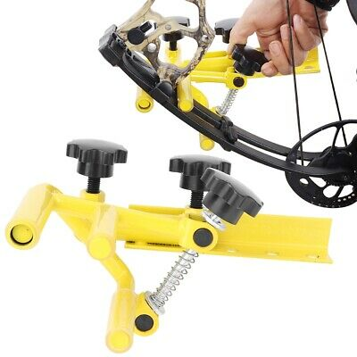 Metal Compound Bow Stabilizer Adjust Stand Bow Adjustment Steady Bow Repair Tool