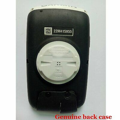 Original Back Case Bottom Cover & Battery Replacement Parts for Garmin Edge 800