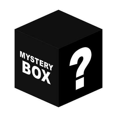 Mystery Box New | Electronics | Clothing | Consoles Games | Dvd Toys & More
