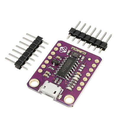 CJMCU-340 CH340G TTL To USB STC Downloader Serial Communication Module Pin All
