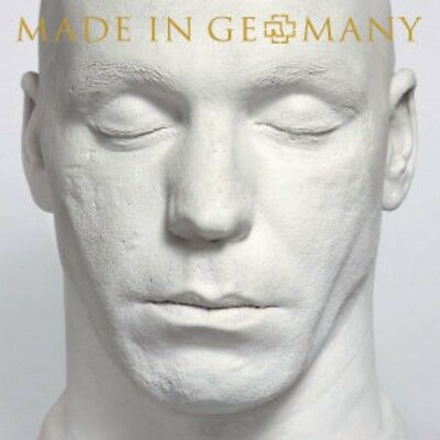 Rammstein - Made In Germany 1995 - 2011 CD NEU & OVP ( Best Of / Greatest Hits )