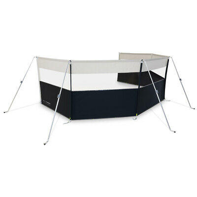 Kampa Pro Windbreak 5 Panel