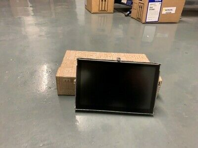 Renault Kadjar New And Genuine Multimedia Display Screen     280342118R