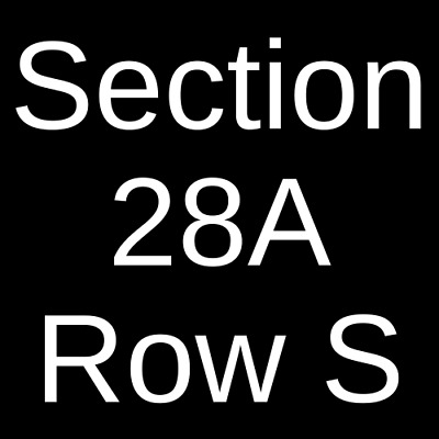 4 Tickets WWE: Live - Summerslam Heatwave Tour 8/5/19 Kalamazoo, MI