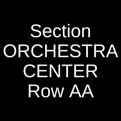 2 Tickets Eckhart Tolle 6/1/20 Wang Theater At The Boch Center Boston, MA