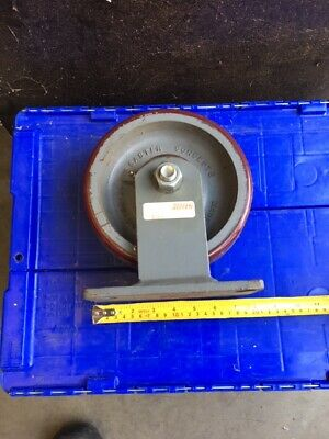 Caster Concepts Heavy Duty  8x3 Idler Caster 1640lb capacity