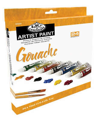 Royal Langnickel Gouche Acrylic Paints