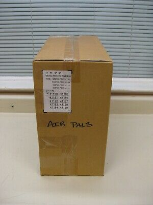 """New Airpal SPS 034SPS 34"""" x 78"""" Single-Patient-Stay Transfer Pad Box of 10"""