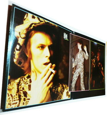 °°° David Bowie - The Collection  °°° gatefold sleeve 2 LP - 1985