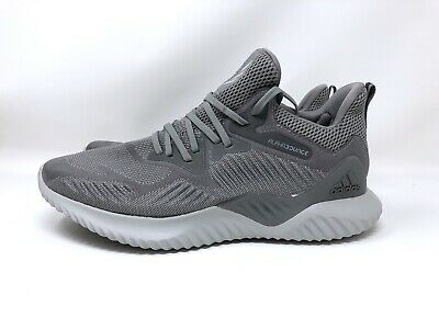60916f022877c ADIDAS ALPHABOUNCE WOMENS size 8 Youth Size 6 Running/Crossfit ...