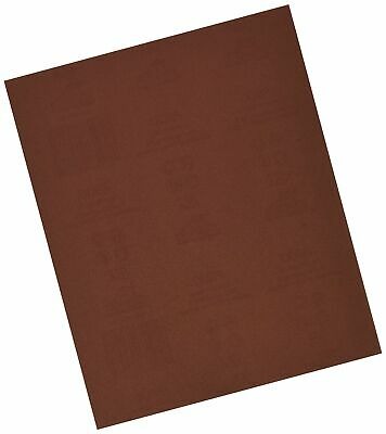ALI INDUSTRIES 4256 sandpaper-sheets 4-1//4 x 11-1//4/""