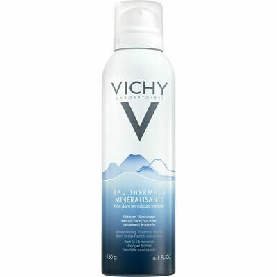 Vichy Mineralizing Thermal Water Spray 150g
