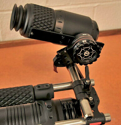 Element Technica Red® One EVF, RED® ONE Epic Viewfinder Mount ONLY