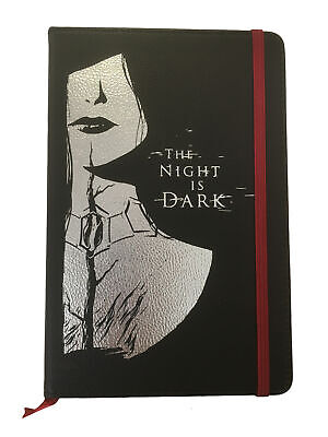 Game of Thrones Melisandre Blank Journal Diary Note Book Official HBO Product