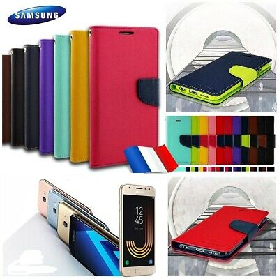 Coque Etui Portefeuille Cuir pochette Housse FLIP COVER HUAWEI MATE 20 LITE