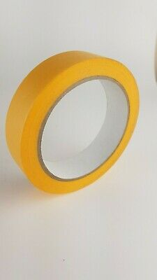 Painters Masking Tape Fine Line Indoor High Performance 24mm x 40 Metres