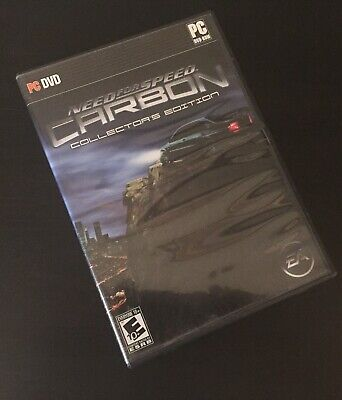 need for speed carbon collectors edition keygen