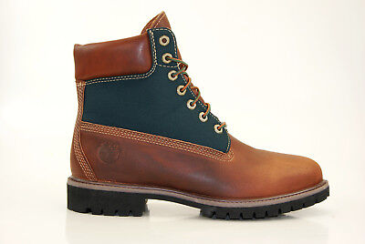 TIMBERLAND EARTHKEEPERS LARCHMONT Chelsea Boots Stiefeletten