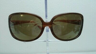 93dca6cfce06 Maui Jim Rainbow Falls Tortoise Brown Bronze Polarized MJ 225-12 63[]16