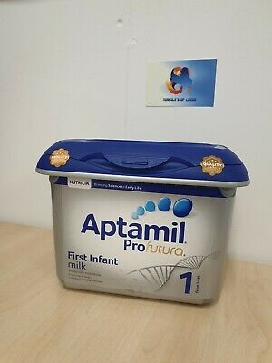 Aptamil Profutura 1 First Milk Powder - 800g (M)