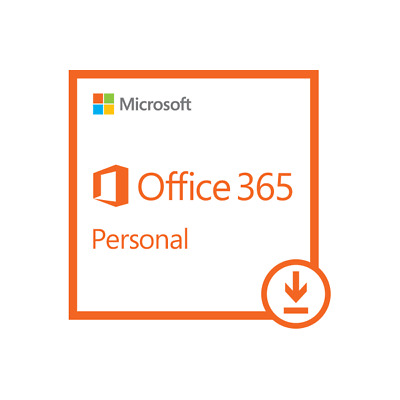 Office 365 Personal Esd Licencia Electronica Qq2-00012 885370750119 Microsoft