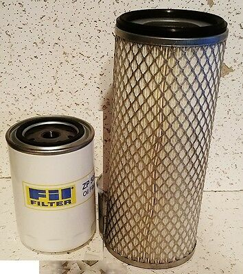 To fit Ford Tractor Filter kt 2000 2310 2600 3000 3400 3500 3550 3600 4000  4140