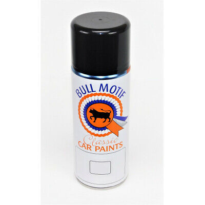 Classic Mini  - Reynard Metallic Spray Paint 400ml