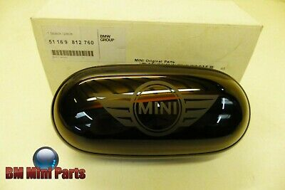 MINI R60 R61 Tray for Glasses Centre Console 51169812760