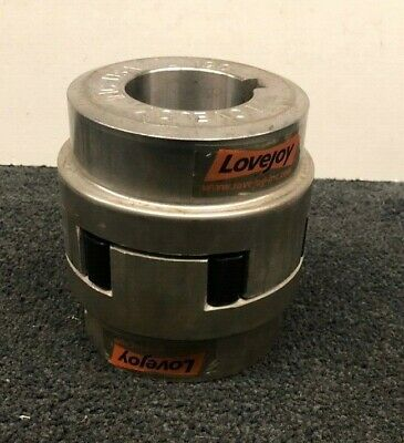 Lovejoy L190 P/N 12305 Coupling 2.125 Bore