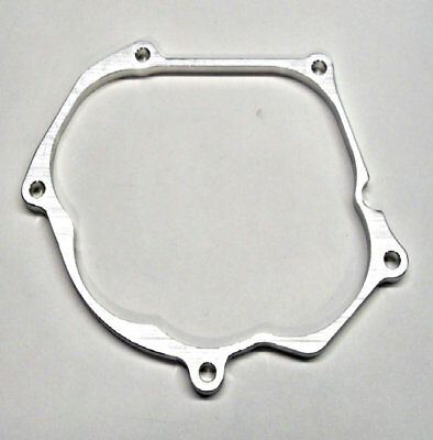 YAMAHA Billet Ignition Cover Spacer 1/4 in. 2000-2020 YZ250 by Topar Racing